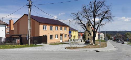 Rekonstrukce BD Bohuslavice 25 2020