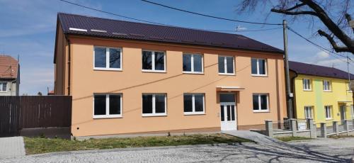 Rekonstrukce BD Bohuslavice 25 2020 II
